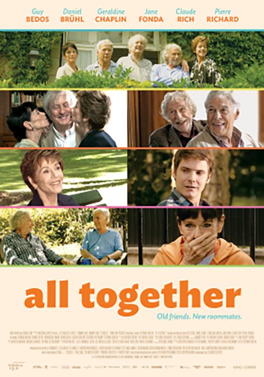 All Together (Et si on vivait tous ensemble?)