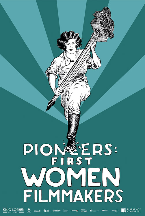 Pioneers: First Women Filmmakers - The Purple Mask – Ep. 5
