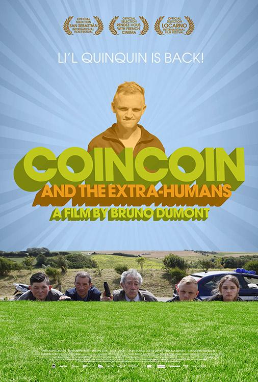 Coincoin and the Extra-Humans: Episode 4 - The Apocalypse