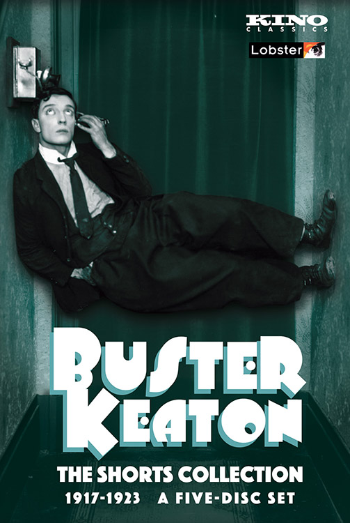 Buster Keaton: The Shorts Collection - The Play House