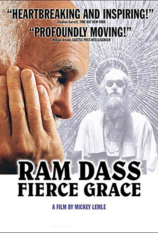 Ram Dass Fierce Grace