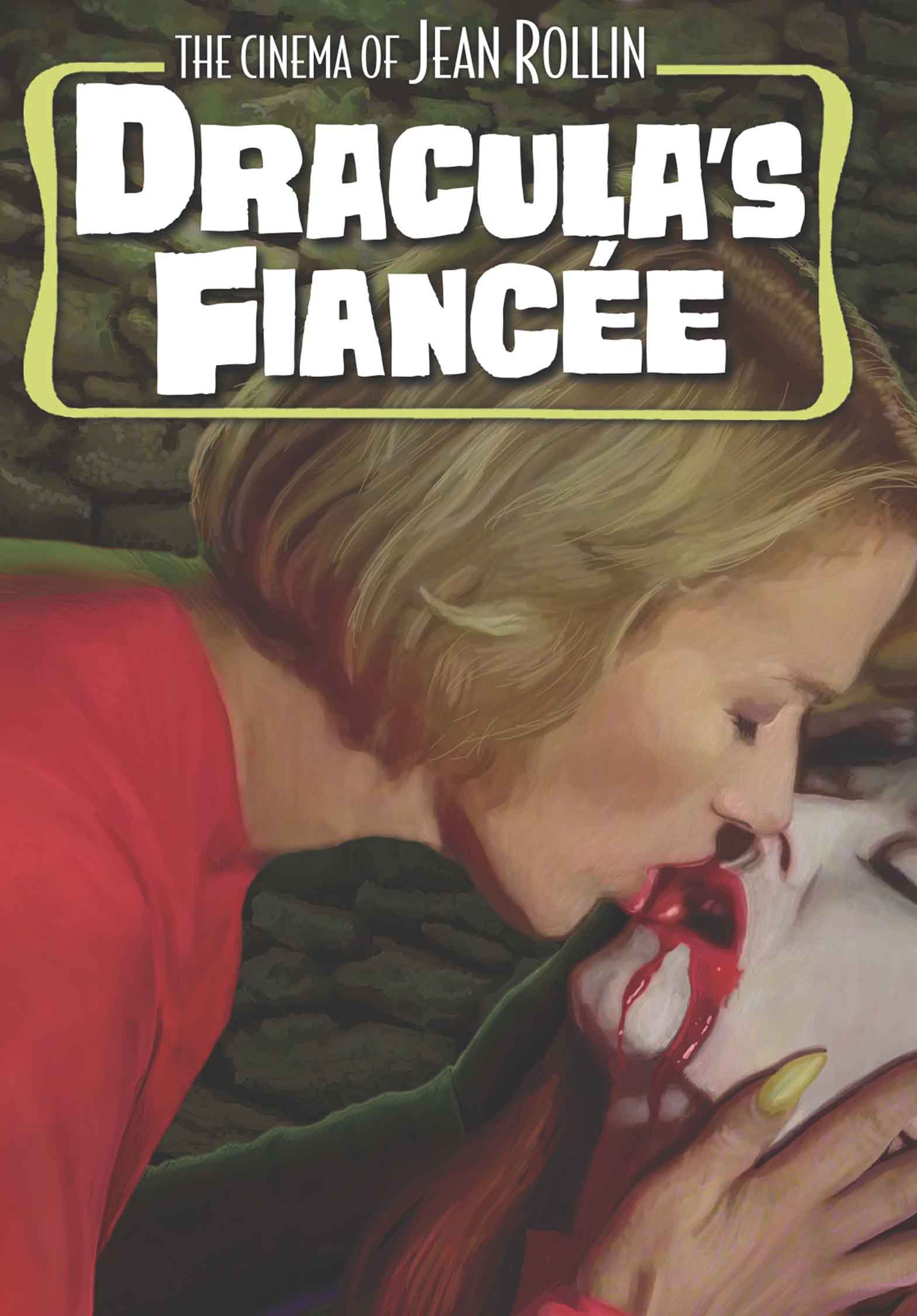 Dracula's Fiancée