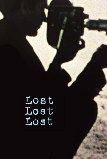 Lost Lost Lost