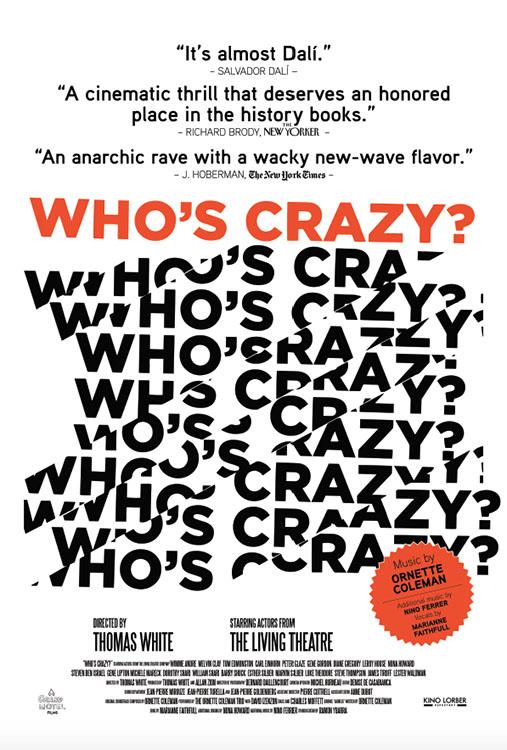 Who's Crazy?