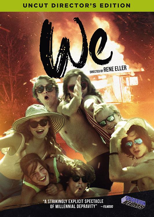 We (Wij)