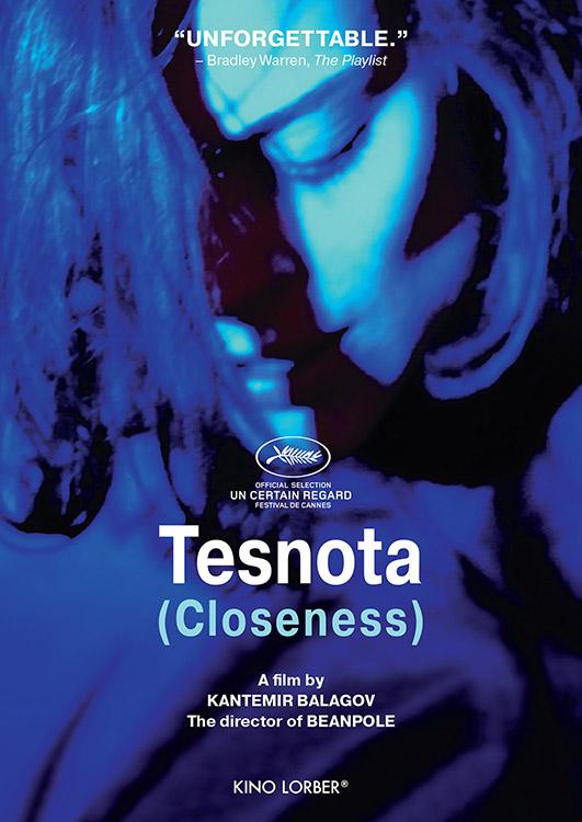 Tesnota (Closeness)