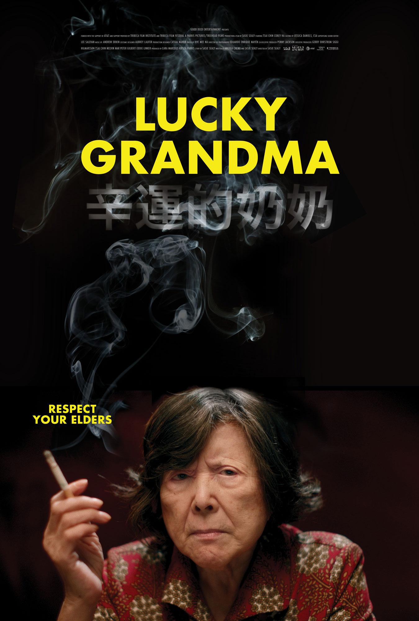 Lucky Grandma (Canada)