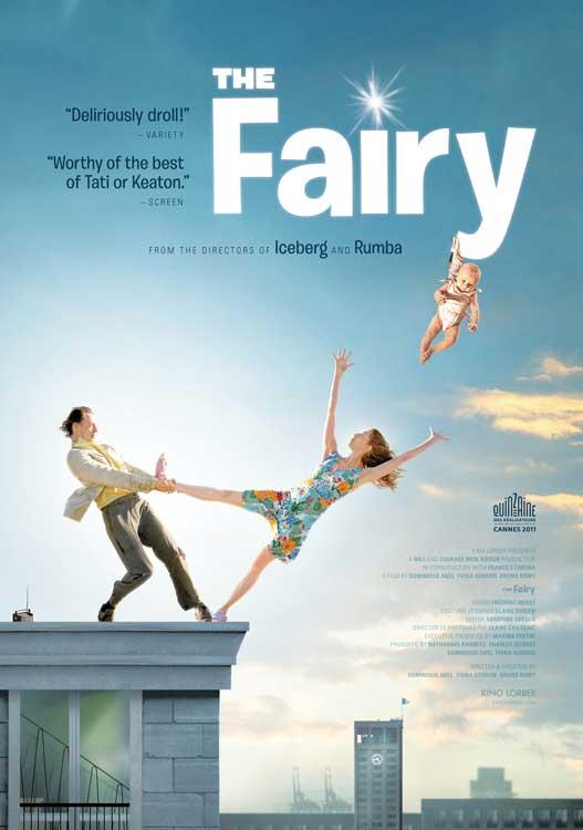 The Fairy (w English Subtitles)