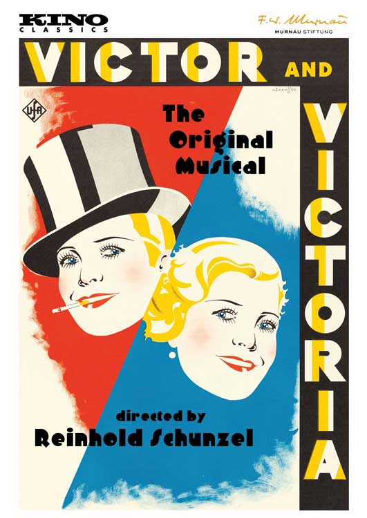 Victor and Victoria