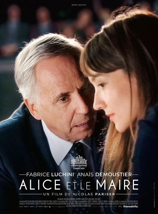 Alice and the Mayor