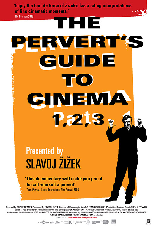 The Pervert's Guide to Cinema