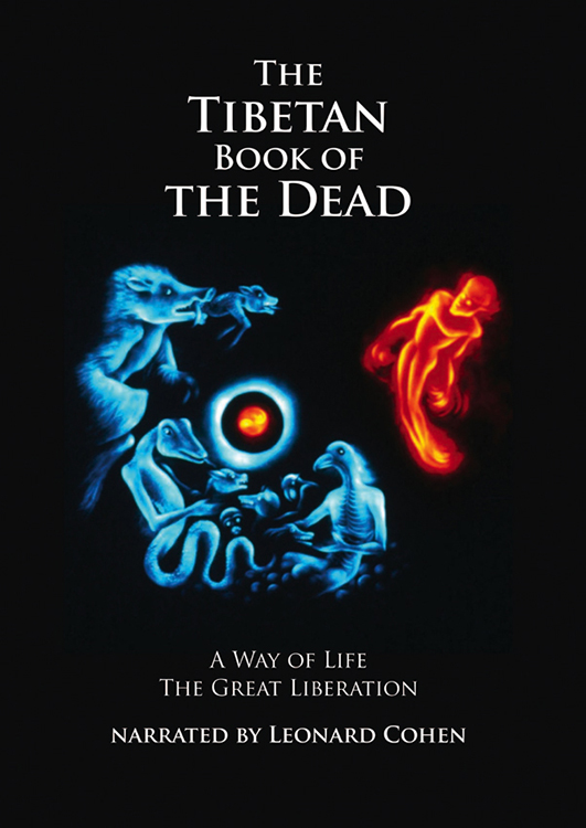 The Tibetan Book of the Dead Part 2: The Great Liberation