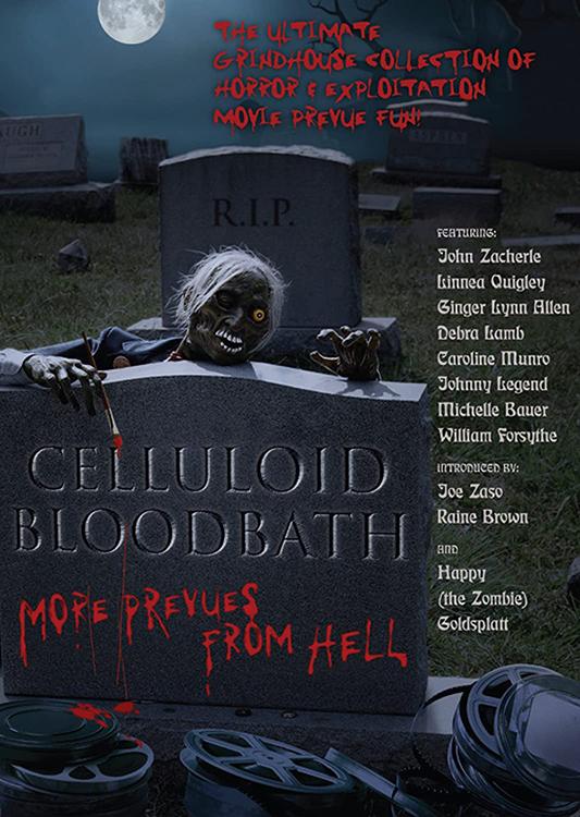 Celluloid Bloodbath