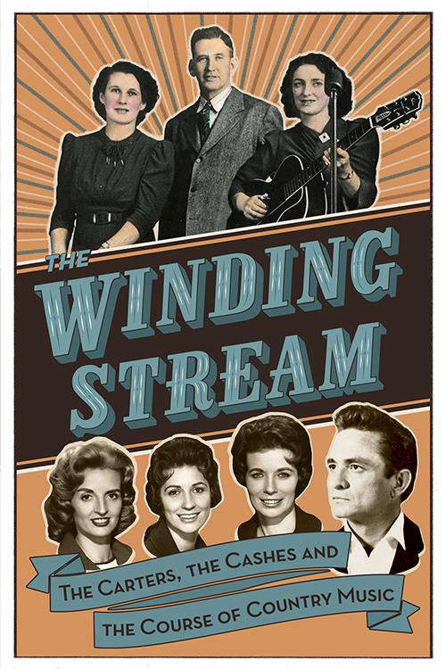 The Winding Stream