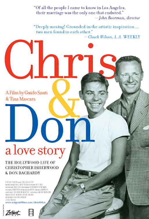 Chris & Don: A Love Story