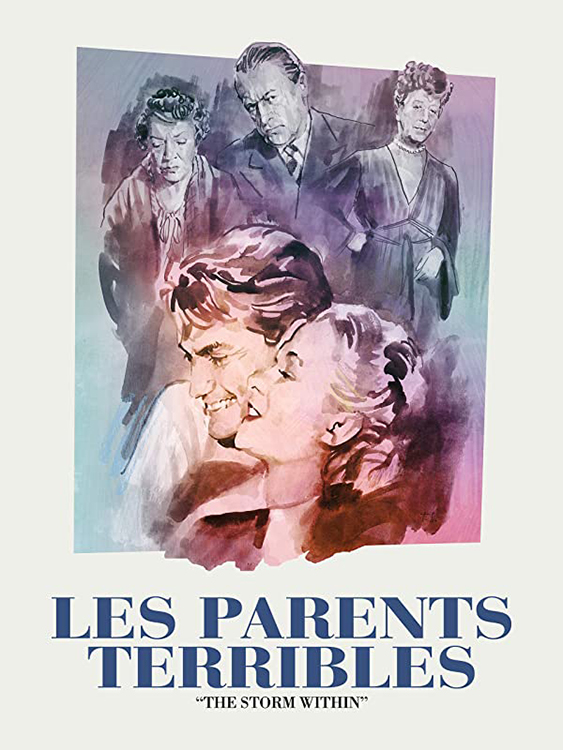 Les Parents Terribles (The Storm Within)