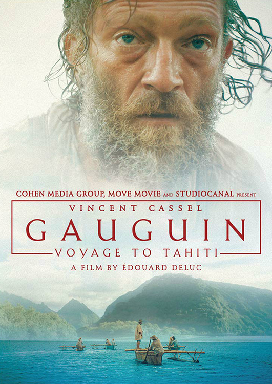Gauguin: Voyage to Tahiti