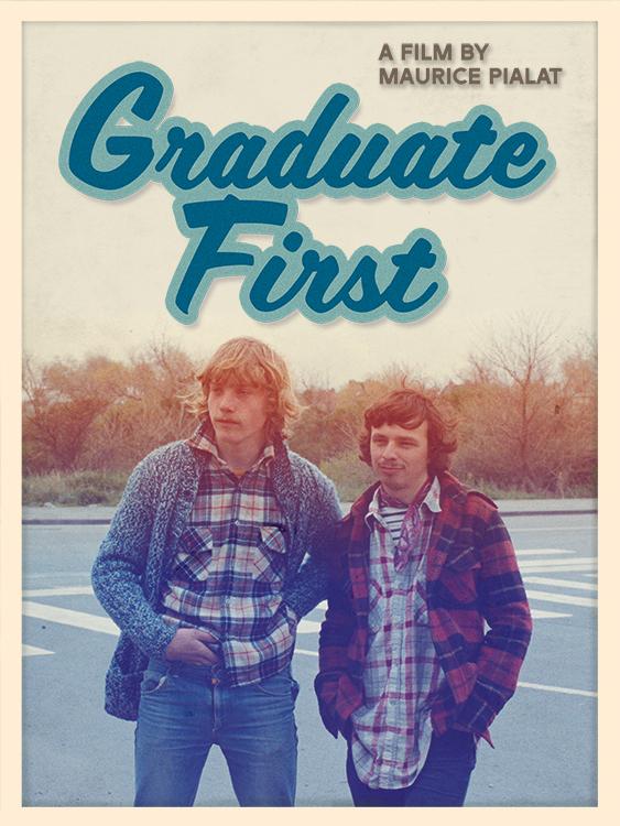 Graduate First