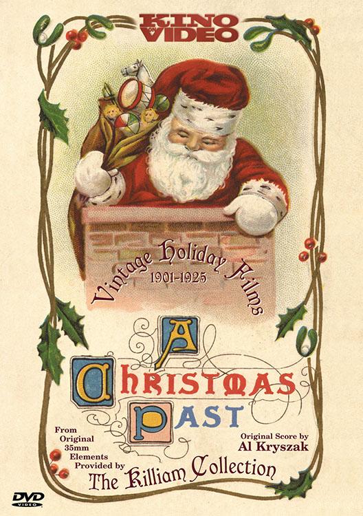 A Christmas Past
