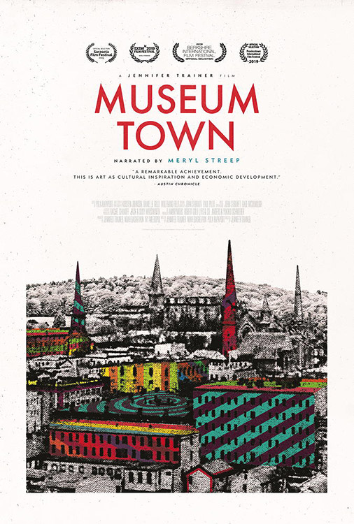 Museum Town