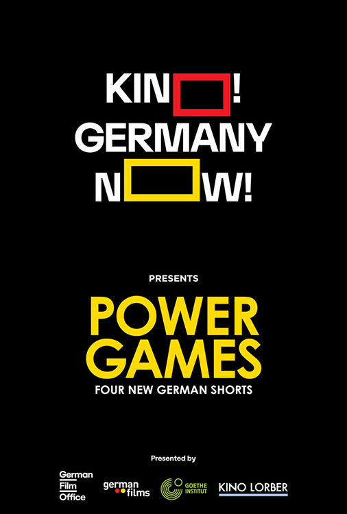 Power Games: New German Shorts