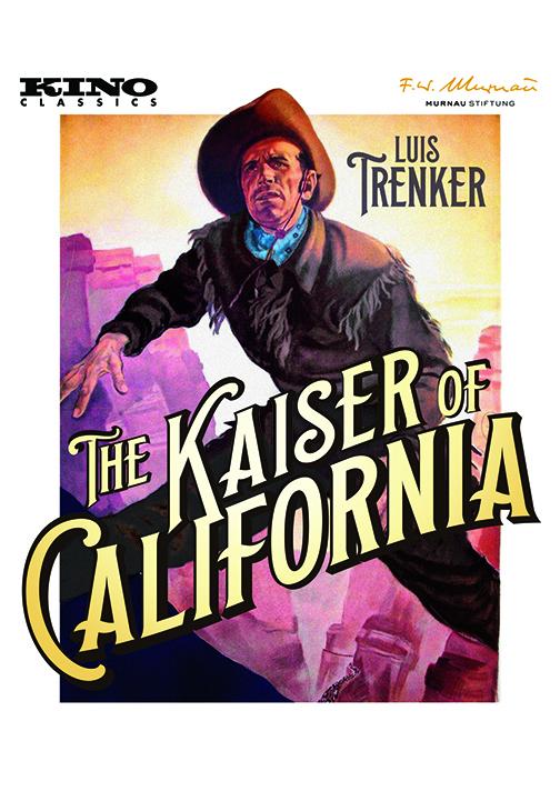The Kaiser of California