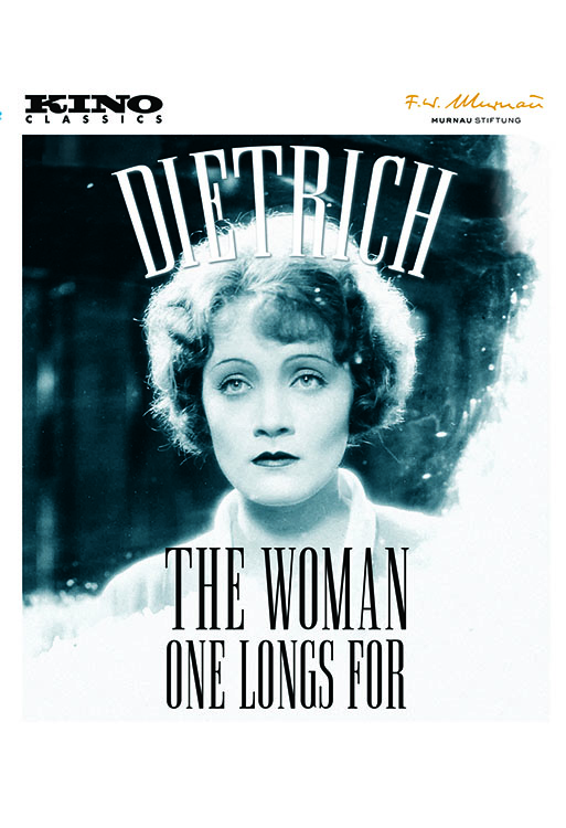 The Woman One Longs For