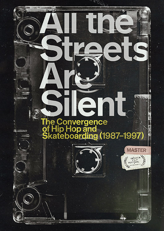 All the Streets Are Silent