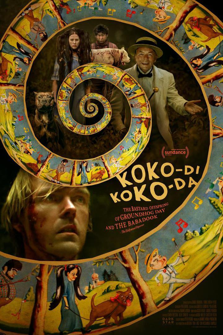 Koko-Di Koko-Da