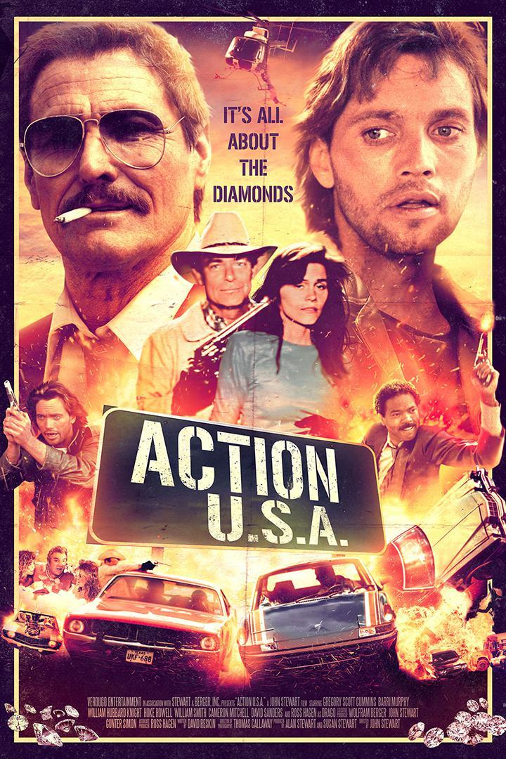 Action U.S.A.