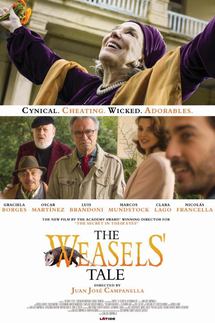 The Weasel's Tale