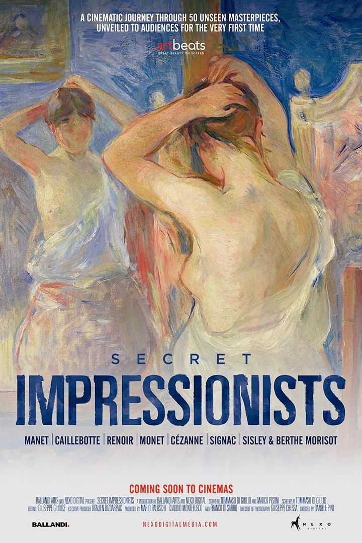 Secret Impressionists
