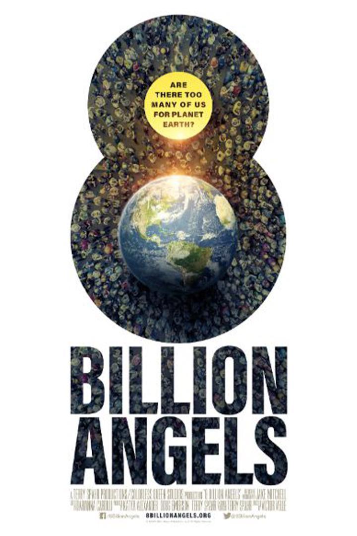 8 Billion Angels