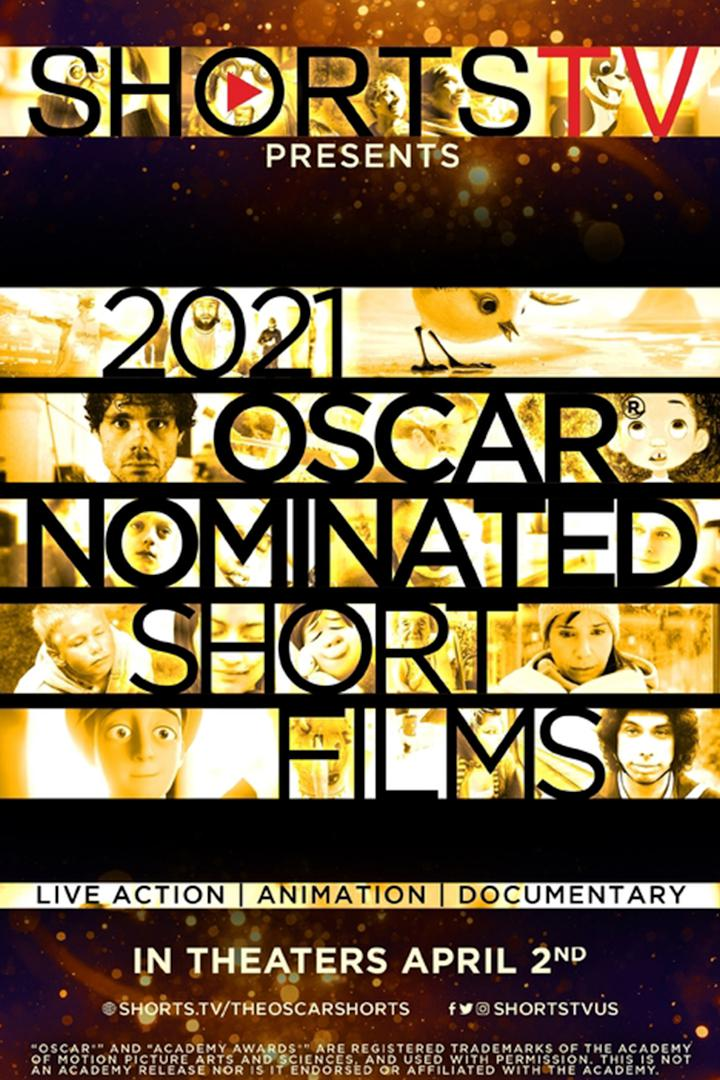 The 2021 Oscar-Nominated Shorts: Documentary