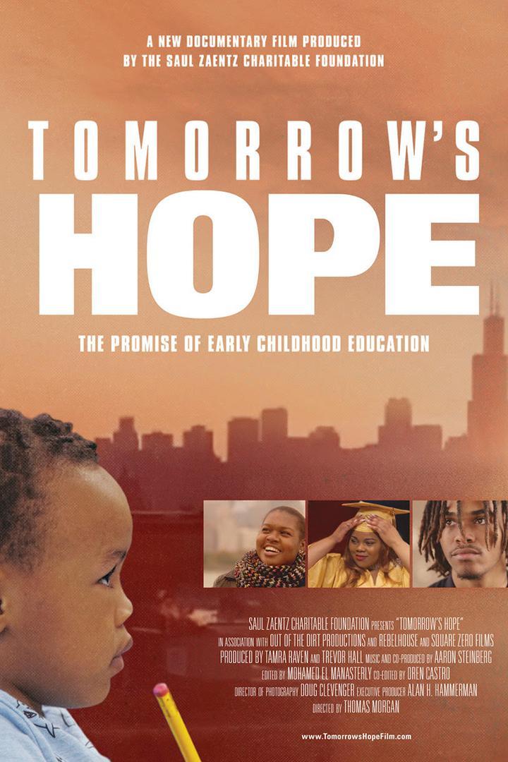 Tomorrow's Hope